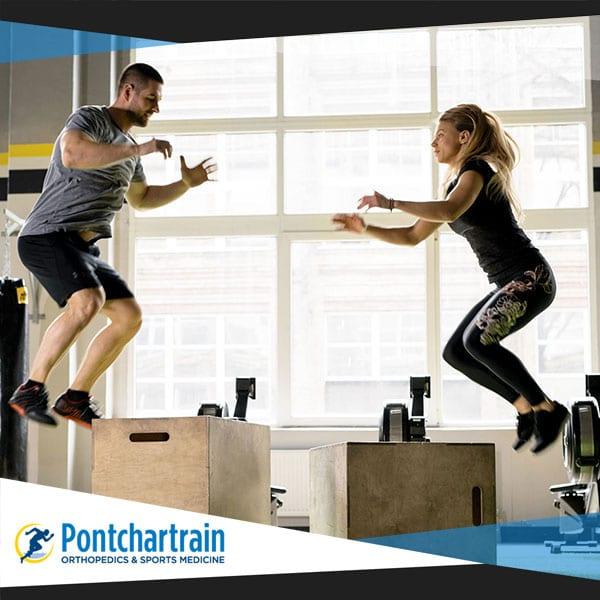 Pontchartrain Orthopedics & Sports Medicine   Boutte, LA